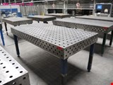 3D-Perforated welding table, #347