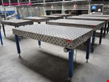 3D-Perforated welding table, #348