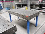 3D-Perforated welding table, #349