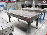 3D-Perforated welding table, #350
