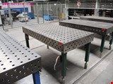 3D-Perforated welding table, #351