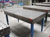 3D-Perforated welding table, #352