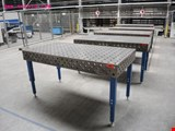 3D-Perforated welding table, #353