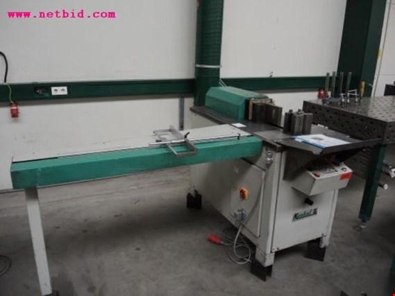 Kunkel Urm 30 E Elektrische Biegemaschine 417 Gebraucht