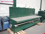Ulmatec Sanding table with extractor, #435