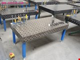3D-perforated table, #440