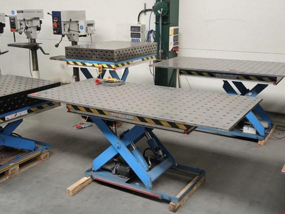 Dan's Custom Welding Tables - Gibbon, MN - High Quality Welding Tables