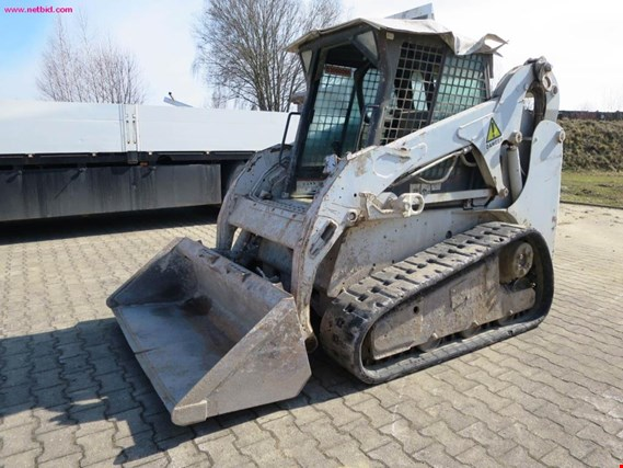 Used Bobcat T190 Kompaktlader for Sale (Trading Premium)
