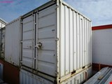 Knauss SEE3 10´ Seecontainer