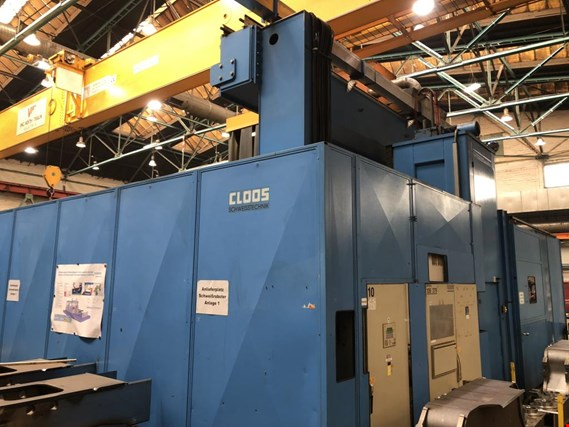 Online-Sale used metal working machinery