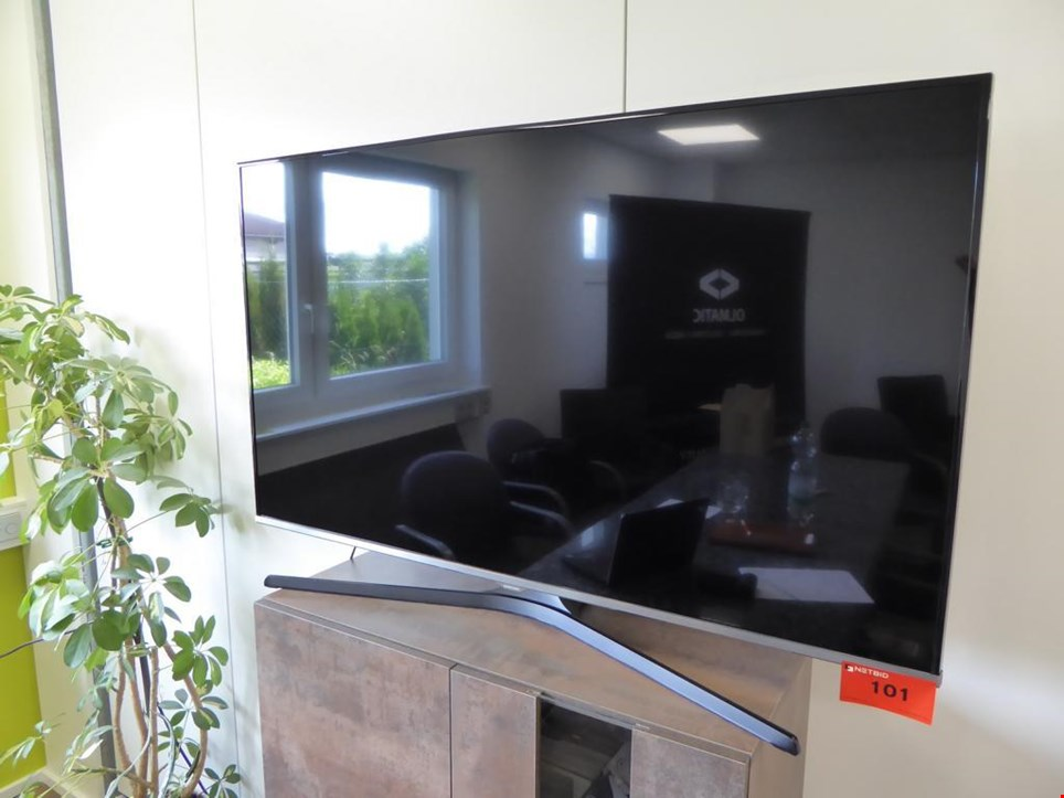 used samsung ue48 48 flachbildfernseher for sale auction premium. Black Bedroom Furniture Sets. Home Design Ideas