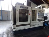 Spinner MVC 1300 3-axis CNC vertical machining center
