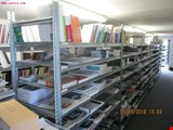 lot plug-type shelves
