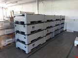 Auer lot pallet boxes
