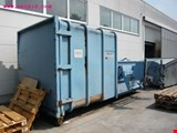 Husmann SPB film compacting container