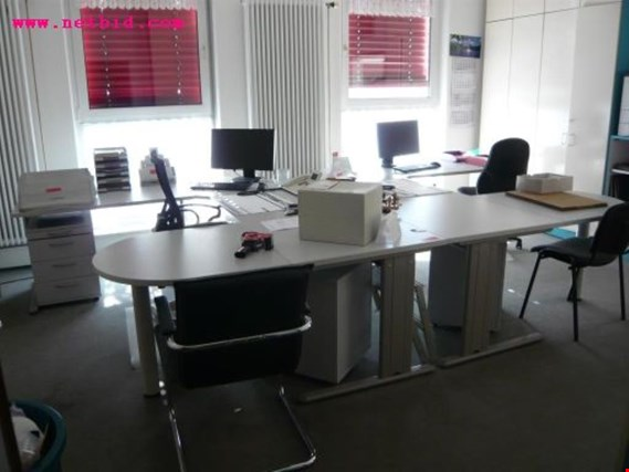 Used office equipment for Sale (Trading Premium)