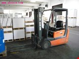 Steinbock LE16-55 MP electr. forklift truck