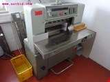 Polar/Mohr 55EM paper cutting machine