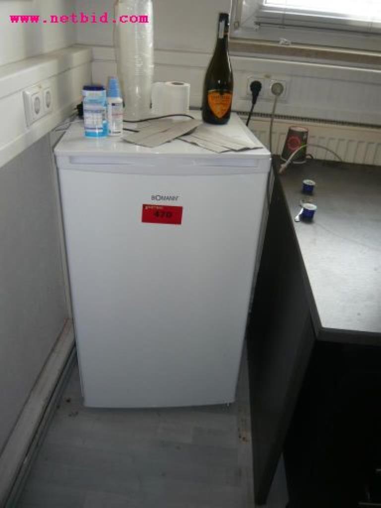 Kühlschrank Von Bomann : Bomann kühlschrank gebraucht kaufen auction premium