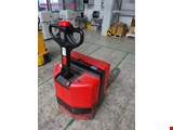 Toyota 7PM20 electr. low lift pallet truck