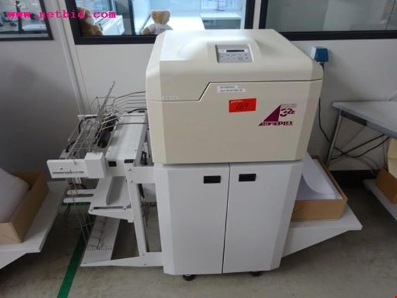 Used Microplex Solid 32E continuous forms printer for Sale (Trading Premium)