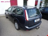 Ford Focus Turnier 1.6 TDCi DPF Pkw