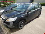 Ford Focus Turnier 1.6 TDCi DPF passenger car