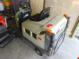 Weidner KSY1202DB ride-on sweeping machine