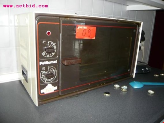 Used Petitomat oven for Sale (Trading Premium)