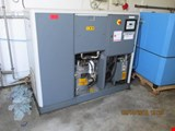 Atlas Copco GA18V screw compressor