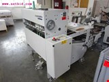 Heidelberg SBP-86 upright sheet delivery