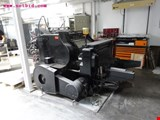 Heidelberg OHZ cylinder printing press