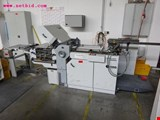 Heidelberg TI52/4-KBK-FI52.1 folding machine