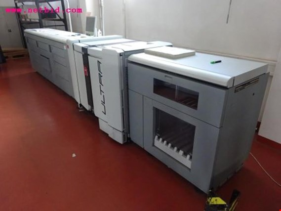 Used OCE Vario Print 6320 digital production printing press for Sale