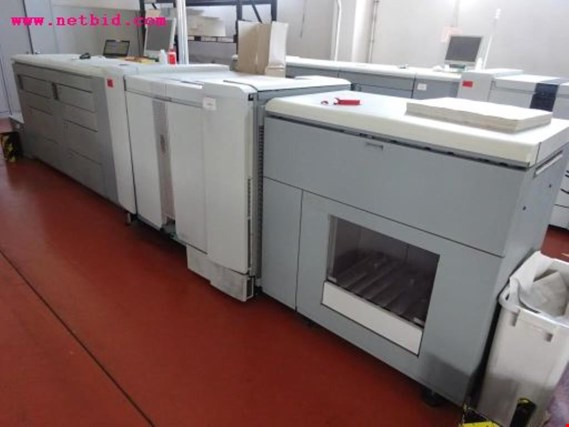 Used OCE Vario Print 6250 digital production printing press for Sale (Trading Premium)