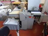 Morgana Digi-Fold creasing and folding machine