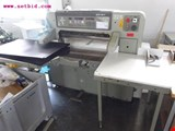 Polar/Mohr 92EM paper cutting machine