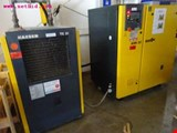 Kaeser ASK 32 Sigma screw compressor
