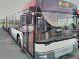 MAN A 23 Articulated bus (FB09)