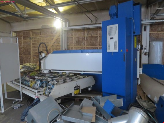 Trumpf LM Sort 0558402 Liftmaster - Location: 72474 Winterlingen (Germany)  (Auction Premium)