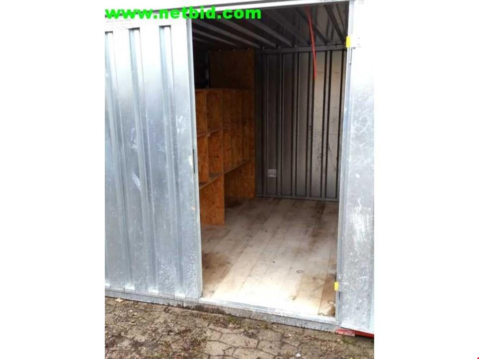 materialcontainer 57 gebraucht kaufen auction premium. Black Bedroom Furniture Sets. Home Design Ideas