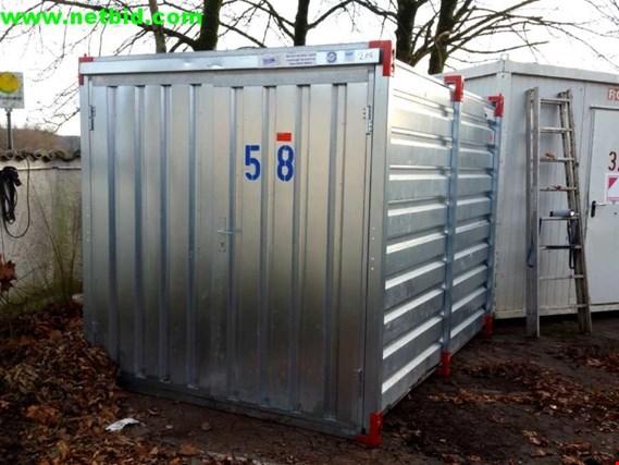 materialcontainer 58 gebraucht kaufen auction premium. Black Bedroom Furniture Sets. Home Design Ideas