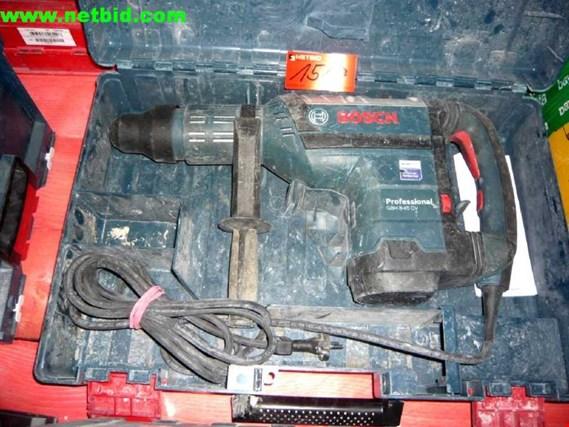 Bosch GBH 8-45 DV Professional Bohrhammer de ocasión