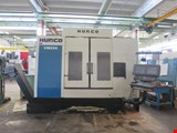 Hurco VMX 50/40 T CNC processing center