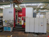 Höfler RAPID 1500 tooth flank grinding machine