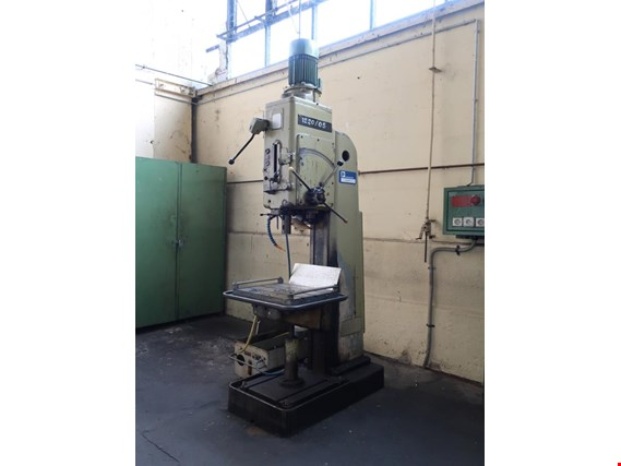 Used Säulenbohrmaschine for Sale (Trading Premium) | NetBid Industrial Auctions