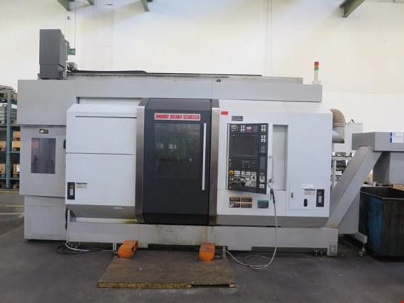 Used Mori Seiki NZ1500/TE2 CNC lathe for Sale (Auction Premium)