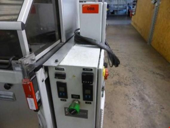 Used D+V Electronics ALT-186T Altenater Tester generator