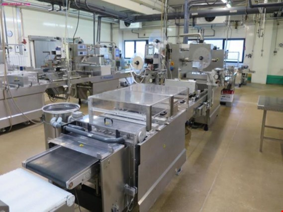 post auction sale Meat processing machines as well as  business and office equipment