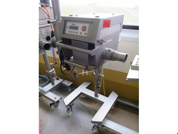 Used Pulso M-Pulse IN Flex 54 Metalldetektor for Sale (Trading Premium)